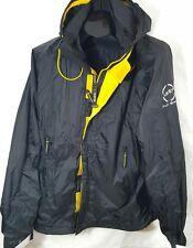 Dope Black Polo Sport Ralph Lauren  Windbreaker Spell Out Jacket Large