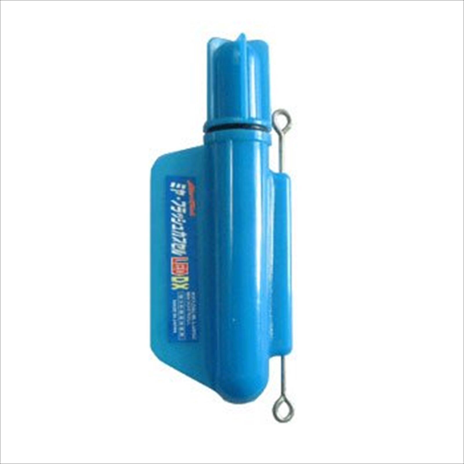 nuovo Miya Epoch Miyamae Flash Capsule LED LED LED DX blu for Sea fishing F S from JAPAN 6be