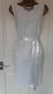 Eight Dress 12 graduation size Ex By Phase Wedding Condition Stunning race w1qdRtx1