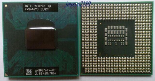 INTEL CORE 2 DUO CPU T9600 TREIBER WINDOWS 7