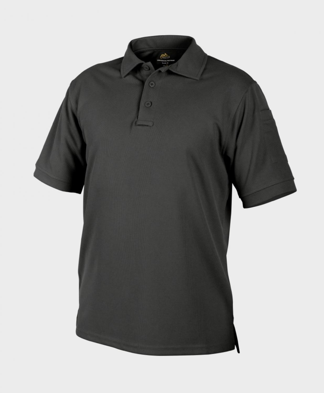 HELIKON TEX URBAN Line Outdoor UTL Outdoor Line Loisirs Polo-Shirt TOPCOOL Noir XXL XXLarge 4bc77d