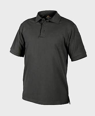 Helikon Tex Urban Line Utl Outdoor Tempo Libero Polo Top Cool Black Xxl Xxlarge- Risparmia Il 50-70%