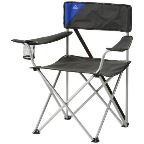 McKinley pliante Comfort II Chaise De Camping Festival chaise
