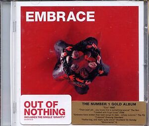 Embrace  Out Of Nothing - <span itemprop=availableAtOrFrom>Llandrindod Wells, United Kingdom</span> - Embrace  Out Of Nothing - Llandrindod Wells, United Kingdom