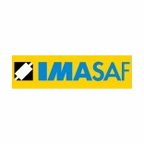 IMASAF Original Endschalldämpfer Nissan Almera 513657