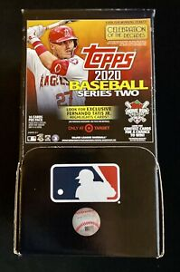 2020-Topps-Series-2-Baseball-Gravity-Feed-Box-48-Packs-Target-Exclusive