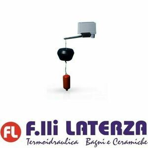 FANTINI & COSMI INTERRUTTORE GALLEGGIANTE Mod. A70 MONOFASE / TRIFASE TRIPOLARE