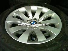 4x BMW 5er F10 F11 5er GT 6er 7er 8 x 18 Zoll ET30 Alufelgen Sternspeiche 250