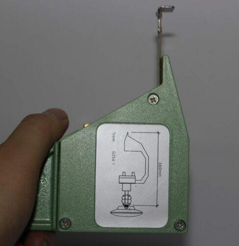 NEUF HAUTEUR GZS4 Crochet Mesure pour Leica 500 /& 1200 GPS GNSS