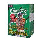 2016 Panini Classics Football Blaster Box
