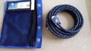 15 Pin Vga Plug Longueur 5.0 M Haute Qualité Faible Perte O.f.c Câble 24k Plaqué Or Plug-afficher Le Titre D'origine Grandes VariéTéS