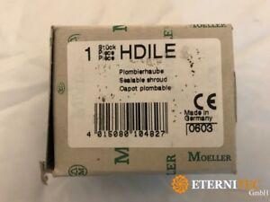 Moeller Plombierhaube HDILE   NEU//OVP