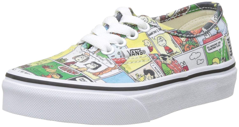Vans Kids Snoopy Peanuts Comics Snoopy