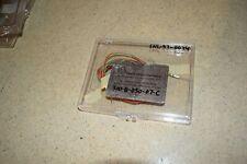 Paul Beckman Co 300 Series Fast Response Micro Miniature Thermal Probe Hj8