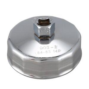 84mm-14-manchon-de-cle-de-bouchon-du-filtre-a-huile-outil-pour-voiture-vehi-I3L9