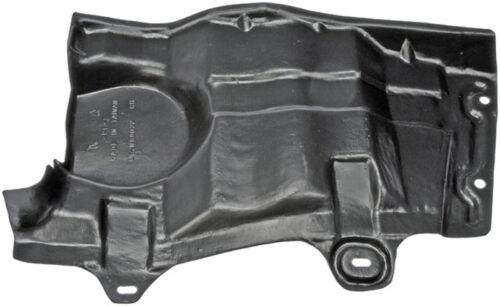 926-307 FOR 05-06 NISSAN ALTIMA 7020048 New Dorman Engine Splash Shield