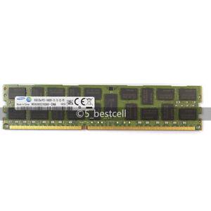 Samsung-16GB-DDR3-1866MHz-PC3-14900R-2RX4-ECC-REG-Registered-Server-Memory-Ram