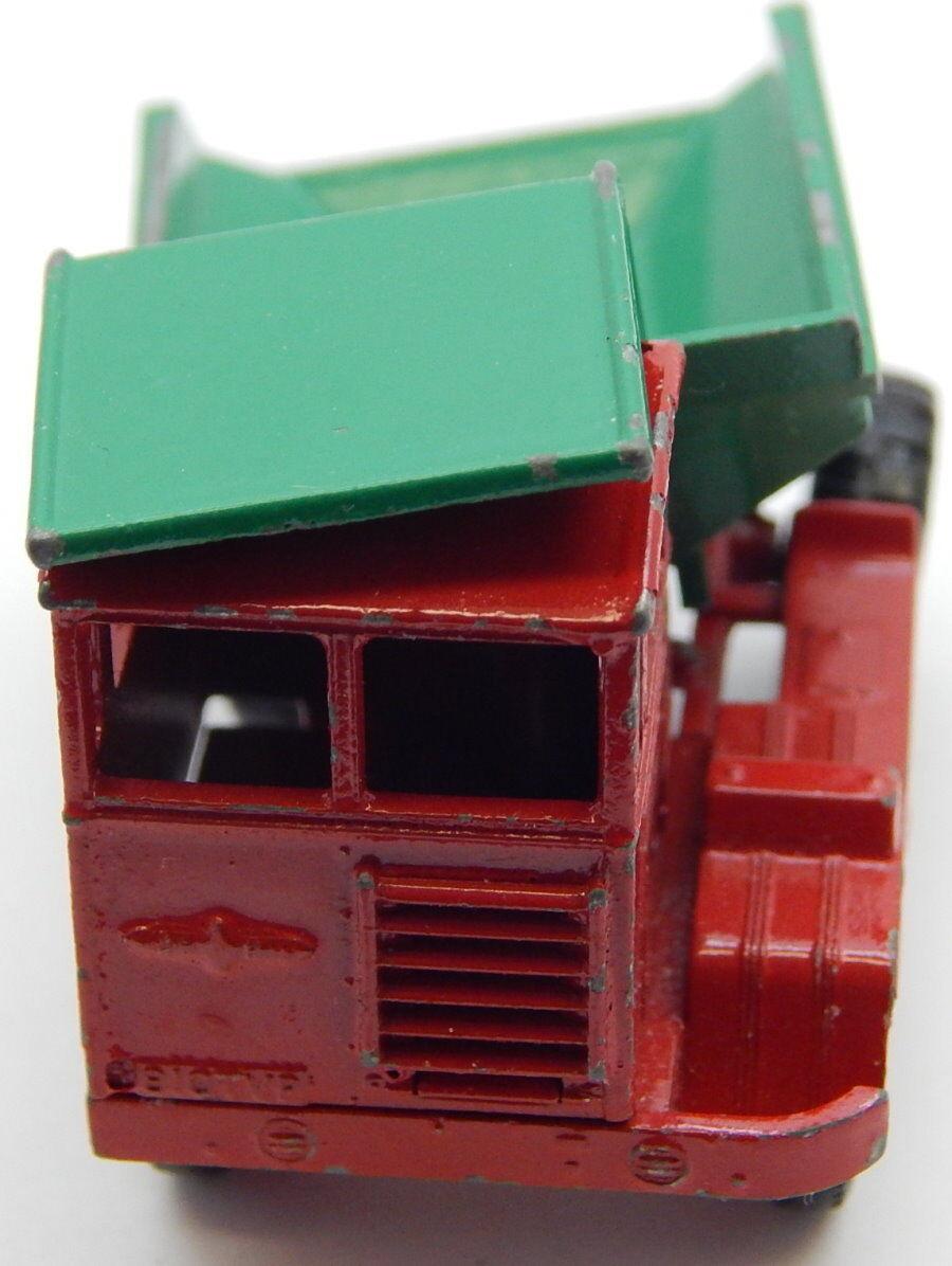 Fabrik muir fehler matchbox lesney muir Fabrik hill dran ce88b7