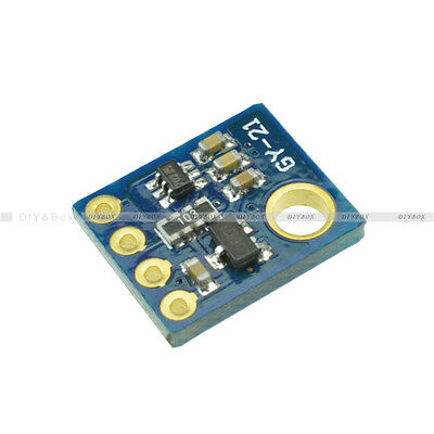 HTU21D Temperature & Humidity Sensor Module Breakout Board Module D