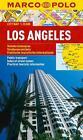 MARCO POLO Cityplan Los Angeles 1 : 15 000 (2012)