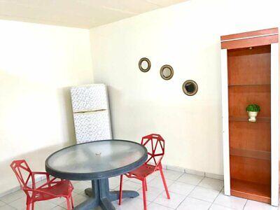 Rento loft departamento amueblado muy completo