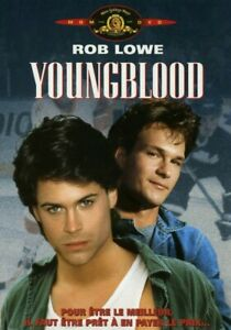 DVD-Youngblood-Rob-Lowe-Occasion
