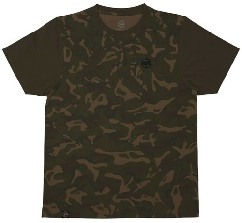 XL Dark Khaki Edition T-Shirt Fox Chunk Camo