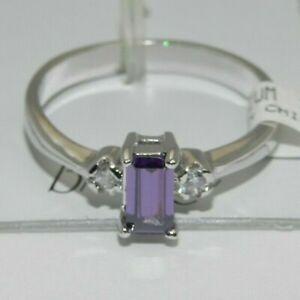Bria-Kate-Stainless-Steel-Ring-Purple-Amethyst-Stone-Wife-Gift-Life-Guarantee