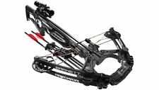 NEW! Barnett Predator Crossbow Package - 78002 - 430FPS!