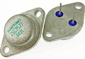 2SC1577-Original-New-Sumitomo-Silicon-NPN-Power-Transistor-C1577