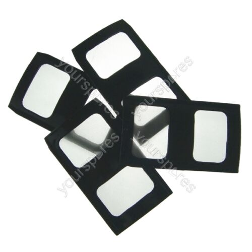 43880 Replacement Kettle Spout Filter 43775 4 X Morphy Richards 43774 43856