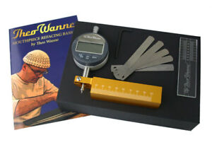 THEO-WANNE-MOUTHPIECE-REFACING-KIT