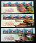 Malaysia-Ornamental-Fishes-2018-Pet-Fish-Aquarium-stamp-with-title-MNH thumbnail 1