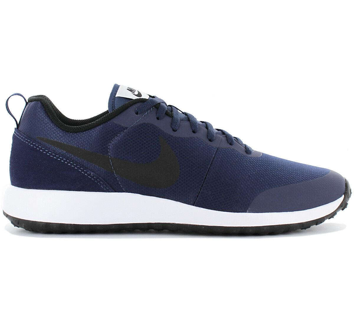 Nike Elite Shinsen Herren Sneaker NEU Schuhe Turnschuhe Sportschuhe 801780-400 NEU Sneaker a2df33
