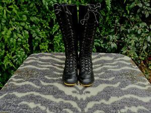 knee high boots UK size 5 EU 38