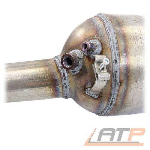 Diesel Filtre à particules Filte à particules diesel Russ-Filtres à particules pour audi a6 4 F c6 2.7 3.0 TDI 06-11