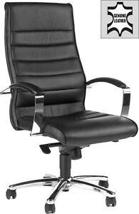 Bürosessel  Topstar TD Lux 10 Bürodrehstuhl, Bürostuhl, Drehstuhl, Chefsessel ...