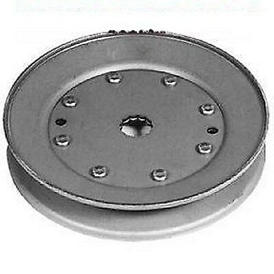 HUSQVARNA 532 12 98-61 R7180 SPINDLE PULLEY 129861 153535 173436 177865