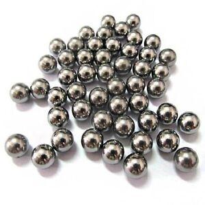 Catapult-Slingshot-Ammo-8mm-Steel-Balls-5-16-034-Ball-Bearings-Pack-of-50