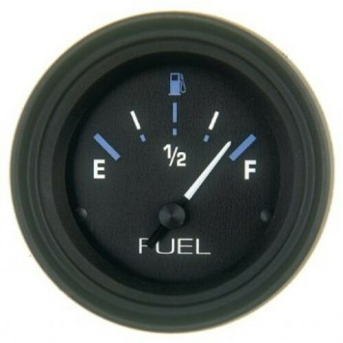 Teleflex Fuel Level Gauge Eclipse Series