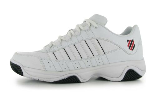 K Swiss Mens Court Blast Tennis Shoes Trainers Sports