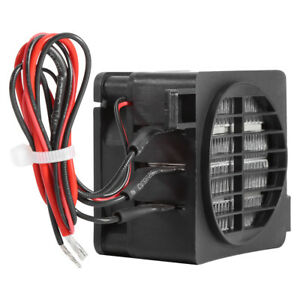 12V-150W-Termoventilatore-PTC-Riscaldatore-Ventola-Radiatore-Termica-Auto-Car