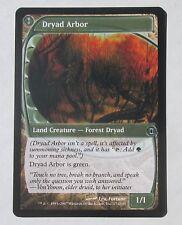 Dryad Arbor Futuresight English Magic Gathering MTG Light Play