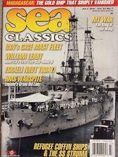 Sea Classics Magazine Vol 47 #7 July 2014