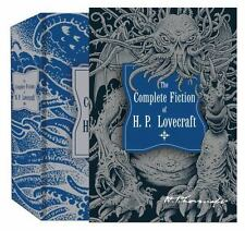 The Complete Fiction of H.P. Lovecraft (Knickerbocker Classics), Lovecraft, H. P