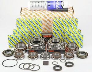 M32-Uprated-Gearbox-Rebuild-Kit-Contains-9-Bearings-5-Seals-3-Shims-3-Circlips