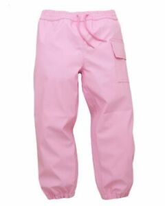 Hatley Childrens Splash Pants,