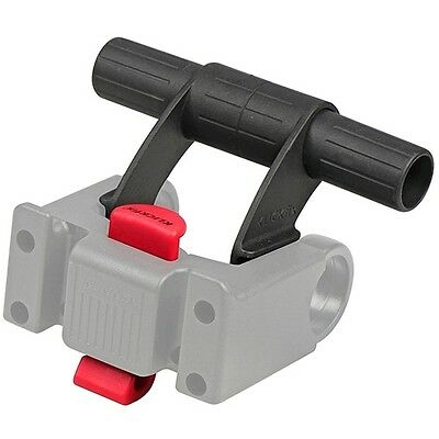 0211-2 multi clamps Ø22-26mm Ø31.8mm KLICKfix Rixen /& Kaul Handlebar Adapter
