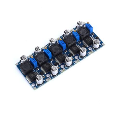 Neuer AC DC LCD Digital Meter Test für Multimeter Voltmeter Amperemeter W2YN