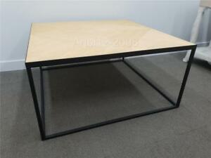 Details About John Lewis Clay Coffee Table Oak 2658